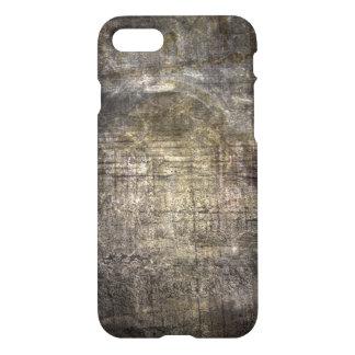 Vintage Texture iPhone 7 Matte Finish Case