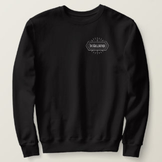 Vintage The Grillfather Sweatshirt