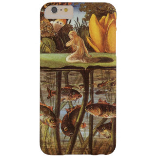 Vintage Thumbelina Fairy Tale, Eleanor Vere Boyle Barely There iPhone 6 Plus Case