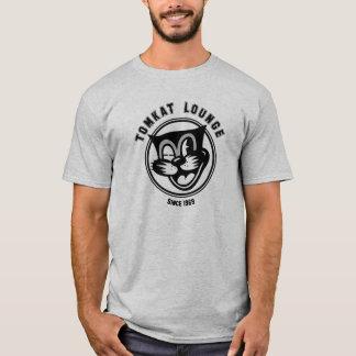 Vintage Tomkat - Tomcat Lounge - Since 1969 T-Shirt