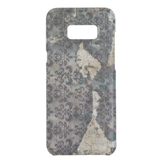 Vintage Torn and Aged Wallpaper Uncommon Samsung Galaxy S8 Plus Case