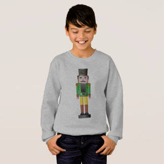 VINTAGE TOY SOLDIER SWEAT SHIRT