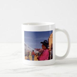 Vintage Train Travel Mugs