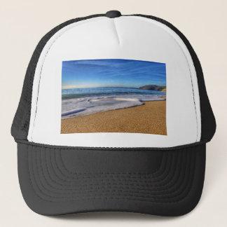 Vintage Travel Pennsylvania Trucker Hat