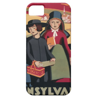 Vintage Travel Rural Pennsylvania Case For The iPhone 5