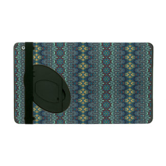 Vintage tribal aztec pattern covers for iPad