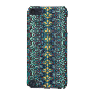 Vintage tribal aztec pattern iPod touch 5G covers