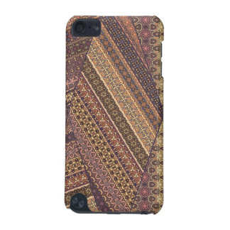Vintage tribal aztec pattern iPod touch (5th generation) case