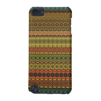 Vintage tribal aztec pattern iPod touch (5th generation) cases
