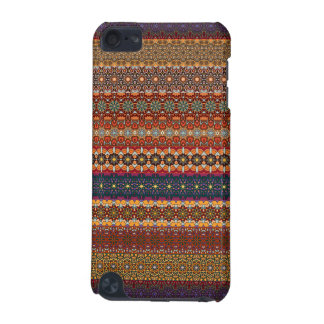 Vintage tribal aztec pattern iPod touch (5th generation) cover