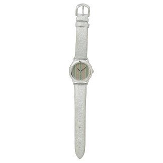Vintage tribal aztec pattern wrist watches