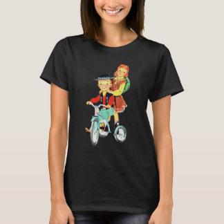 Vintage Trike T-Shirt