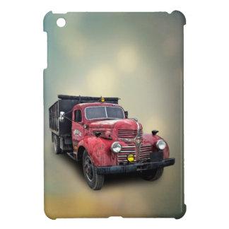 VINTAGE TRUCK iPad MINI COVERS