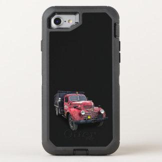 VINTAGE TRUCK OtterBox DEFENDER iPhone 8/7 CASE