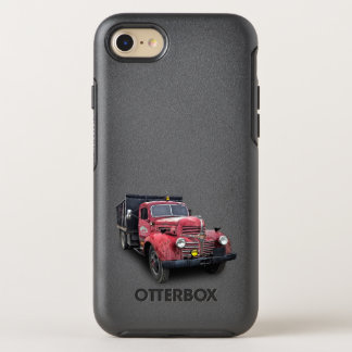 VINTAGE TRUCK OtterBox SYMMETRY iPhone 8/7 CASE