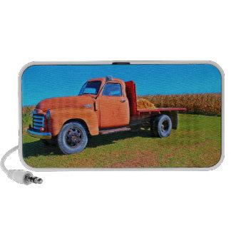 Vintage Truck Speaker