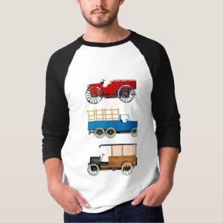 Vintage trucks T-Shirt