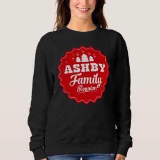Vintage Tshirt For ASHBY