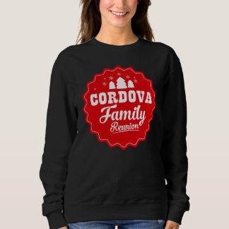 Vintage Tshirt For CORDOVA