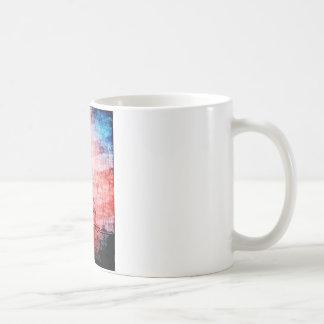 Vintage U.S. Capitol Building Coffee Mug