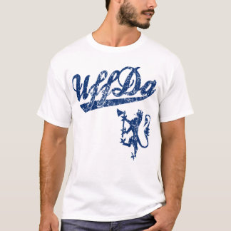 Vintage Uff Da Norwegian T-Shirt