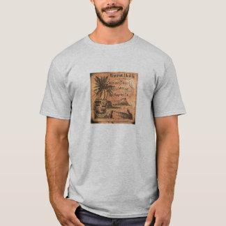 Vintage Ukulele Label Shirt
