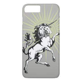 Vintage Unicorn iPhone 8 Plus/7 Plus Case