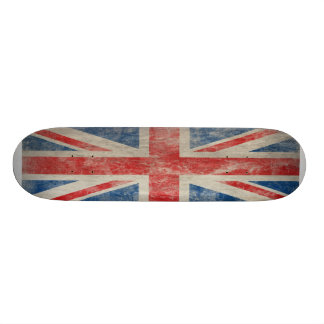 Vintage Union Jack Skateboards