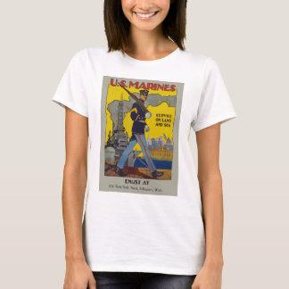 Vintage US Marines T-Shirt