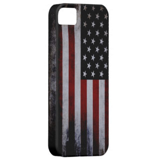 Vintage USA Flag iPhone 5 Case! iPhone 5 Case