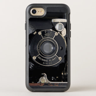 VINTAGE USA Folding Camera 6 Iphone OtterBox Symmetry iPhone 7 Case