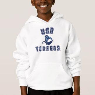 Vintage USD Toreros