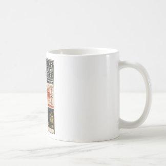 Vintage USSR Mugs
