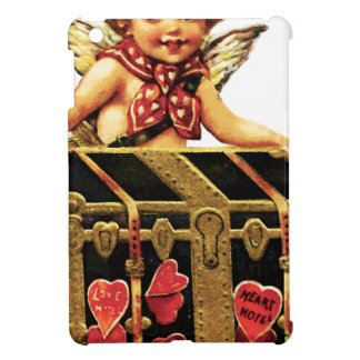 VINTAGE VALENTINE 2 COVER FOR THE iPad MINI