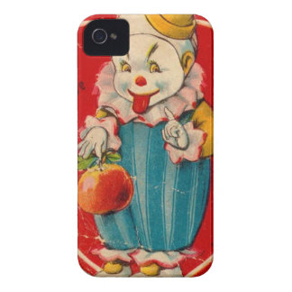 Vintage Valentine iPhone 4 Case