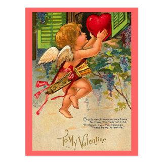 Ephemera Postcards, Ephemera Post Card Templates