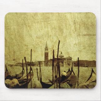 Vintage Venice Mousepad