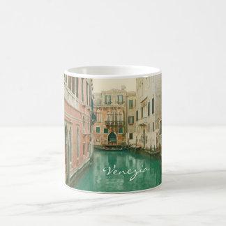 Vintage Venice Mug