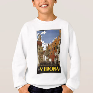 Vintage Verona Travel Sweatshirt