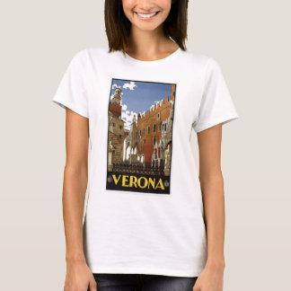 Vintage Verona Travel T-Shirt