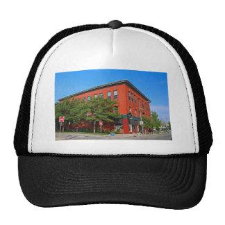 Vintage Vibes Trucker Hat