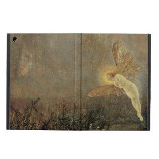 Vintage Victorian Fairy, Midsummer Night, Grimshaw Case For iPad Air