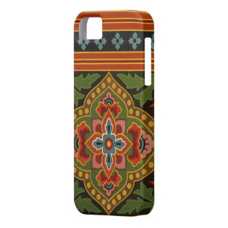Vintage Victorian Wallpaper Case-Mate iPhone 5 iPhone 5 Covers