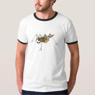 Vintage Vigilante T-Shirt