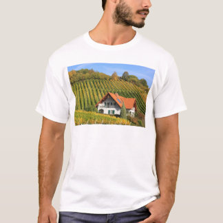 Vintage village T-Shirt