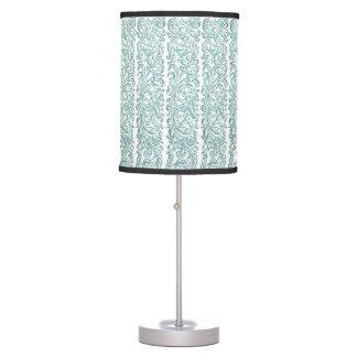 Vintage Vines Lamp