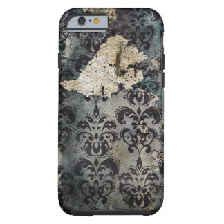 Vintage Wallpaper 6 Tough iPhone 6 Case
