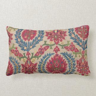 Vintage Wallpaper Flora Pillow