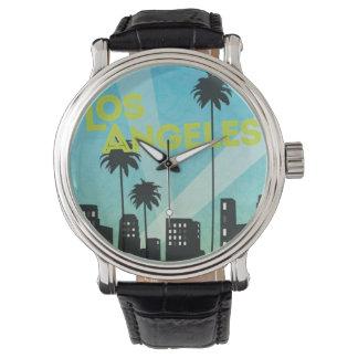 Vintage Watch - Los Angeles