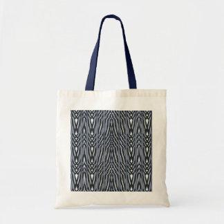 Vintage Wiener Werkstette Design Tote Bag
